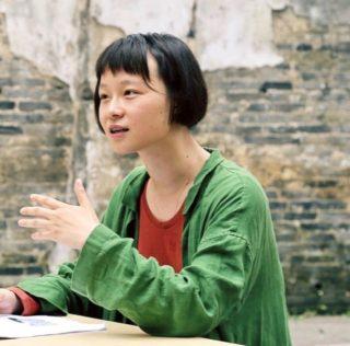Dr Linjing Jiang