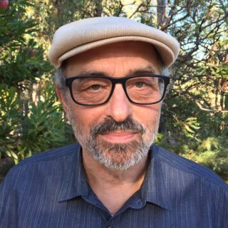 Dr Moshe Y. Bernstein