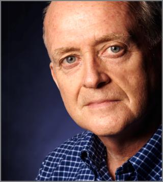 Prof Michael Keane