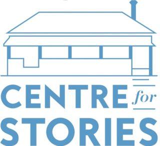 Centre for Stories logo