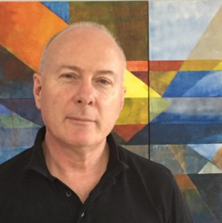 Prof Paul Hetherington
