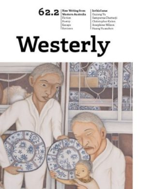 Westerly 62:2 cover