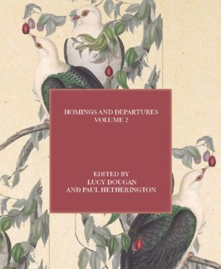 Homings and Departures Vol.2 cover